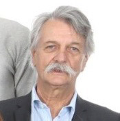 Claude PERROLAZ