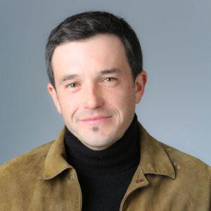 Julien FOUGEIROL