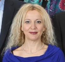 Sandrine PAYSSERAND