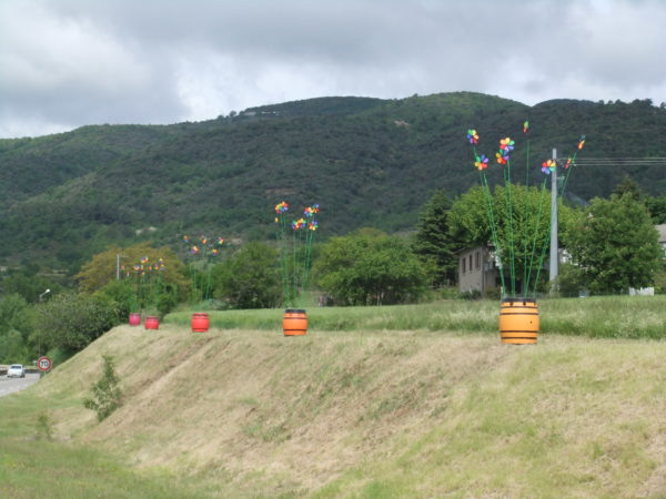 St-Julien-St-Alban-fleurissement