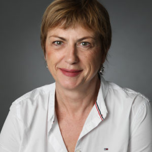 Sylvie ARRANGER